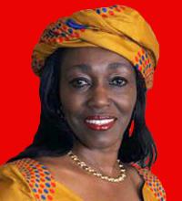 Nana Konadu - Ghana Elections 2016