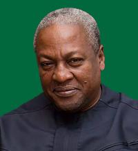 John Mahama - Ghana Elections 2016