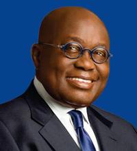 Akufo-Addo Dankwa - Ghana Elections 2016