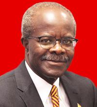 Paa Kwesi  Nduom - Ghana Elections 2016