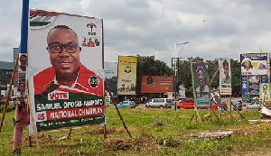 NDC Billboards Dds