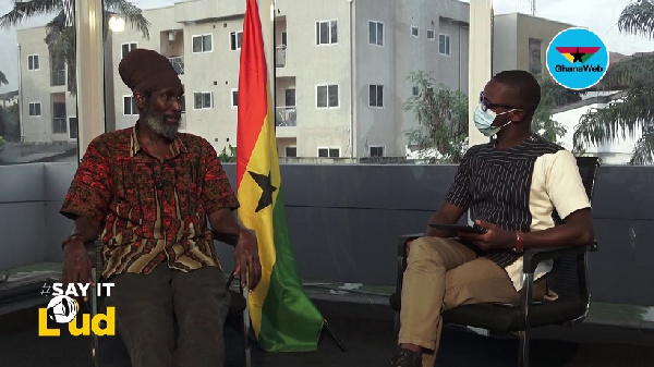 #SayItLoud: Why we won in court against Achimota School - Father of Rasta student speaks