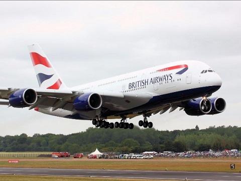 UK charters return flight for vulnerable citizens, others in Ghana