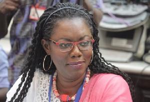 Ursula Owusu Ekuful New