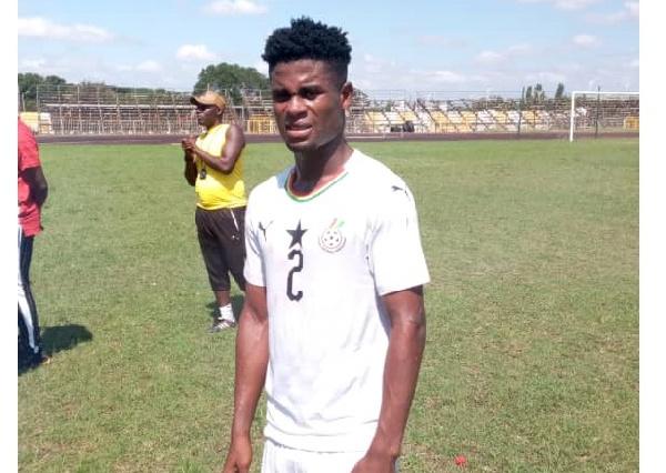 Daniel Afriyie Barnieh set to join Asante Kotoko