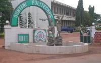 File photo: Sunyani Technical University (STU)