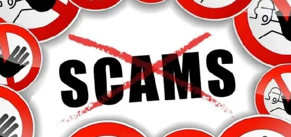 jmdonations.org is a scam - NDC warns
