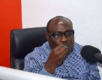 Deputy NDC National Communication Officer, Anthony Kwaku Boahen