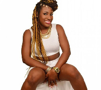 Gussy Babby, she was part of Project Fame Season 9