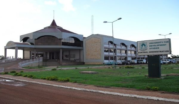 UDS reduces academic fees by 16% over coronavirus pandemic