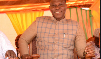 Alex Djonoborh Tetteh is the Member of Parliament for Sefwi-Akontombra constituency