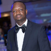 Director of Airtel Data Business, Jean Claude Domilongo Bope