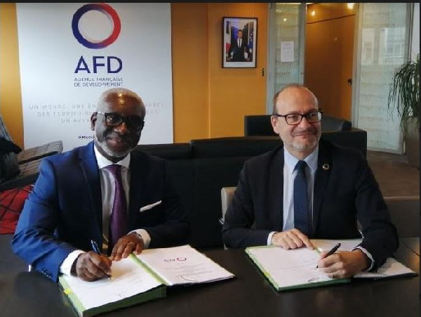 French Development Agency supports African SMEs with USD30 million
