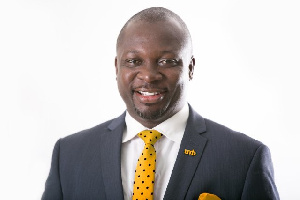 Deputy Chief Executive Officer of the Ghana Association of Bankers, John Awuah