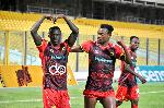 LIVE UPDATES: FC Nouadhibou vs Asante Kotoko (CAF Champions League)