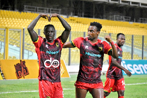 This will be Kotoko's sternest test yet so far this season