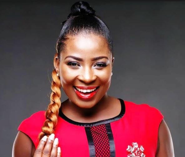 I support Dumelo's political career – Gloria Sarfo