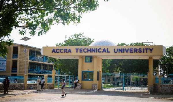 Coronavirus:  Management of Accra Technical University calms students after first positive case