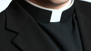 Pastors Collar