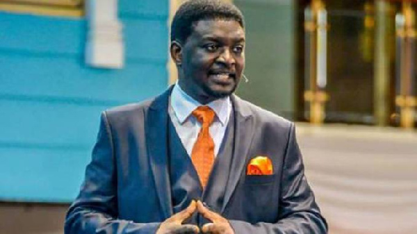 I wasn't impressed with the deployment of soldiers at registration centres – Bishop Agyinasare