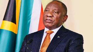 Pegasus: African leaders named as 'alleged' victims of Pegasus phone hack