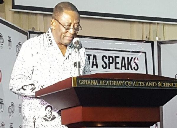 Isaac Osei resigns as Tema Oil Refinery MD
