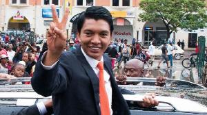 Madagascar govment 'scata plan to kill President Andy Rajoelina'
