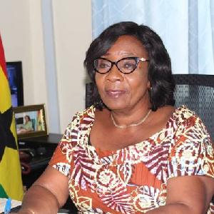 Evelyn N.A. Twum Gyamrah