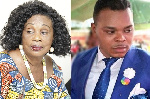 Deceitful Obinim and other fake pastors are lucky I'm weak – Maame Dokono  brags