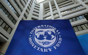 IMF said the loan can help Kenya tackle Covid-19