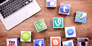 Social media addiction reduces productivity in various sectors