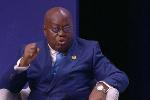 Education key to Africa's prosperity- President Akufo-Addo