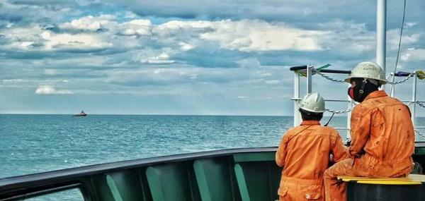 Coronavirus Pain: Seafarers battle stress and loss of income