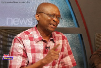 Abdul Malik Kweku Baako