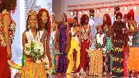 Miss Ghana 2019, Rebecca Nana Adwoa Kwabi