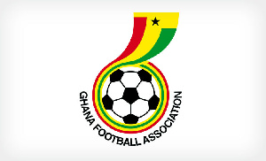 Ghana Football Association(GFA) logo