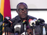 Your campaign is going well, remain focused and stop the propaganda – Prof Gyampo jabs NDC