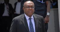 Victor Smith, Former Ghana's Ambassador to UK