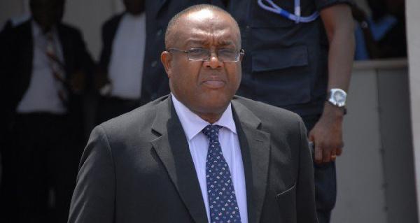 Victor Smith, Former Ghana