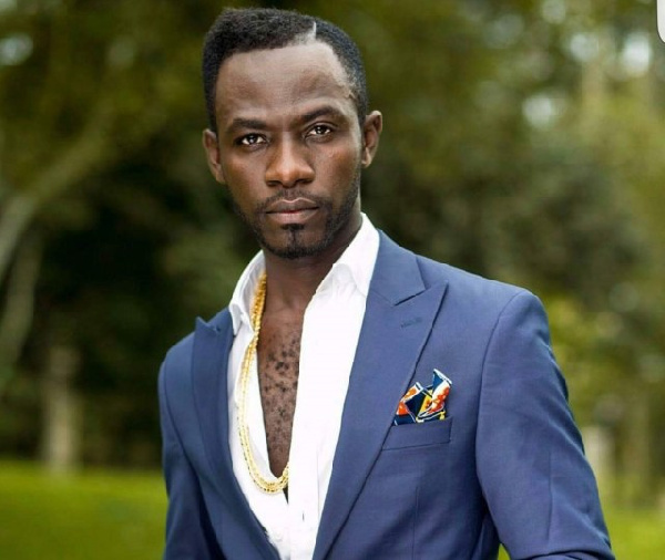 Vote against politicians who don't plant trees – Okyeame Kwame advises
