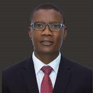 MP for Tema East, Isaac Ashai Odamtten