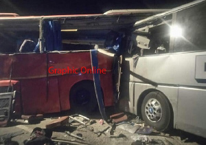 File photo of cars involved in an accident