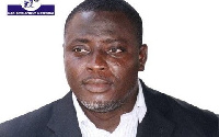 Omari Wadie, former Chairman of the NPP for Ayawaso West Wuogon
