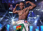 Isaac Dogboe has now knocked out 15 of his opponents