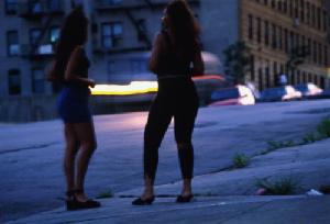 Prostitutes 2011