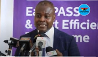 Professor Alexander Dodoo, Director General, Ghana Standards Authority (GSA)
