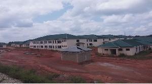 Bekwai Hospital9