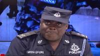 ACP Samuel Kwesi Ofori