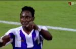 Kofi Kordzi scores a thunderbolt on Muaither debut