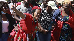 South Africa holds 5 days mourning for lives lost from femicide and coronavirus
